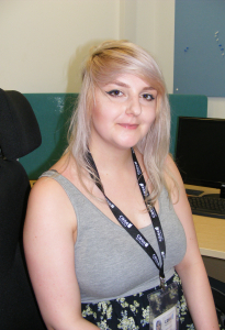 Kelsey Magee - Support Worker