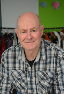 Mick Lee - Support Worker