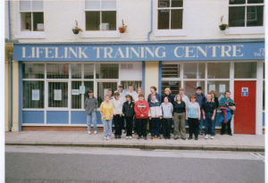 Former Lifelink Training Centre