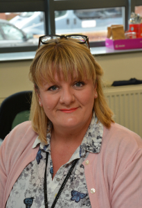 Tess Emmerson - Receptionist & Administrator