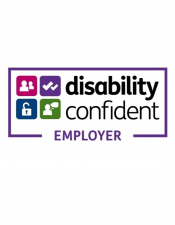 CASE awarded Disability Confident Employer for 2nd Year